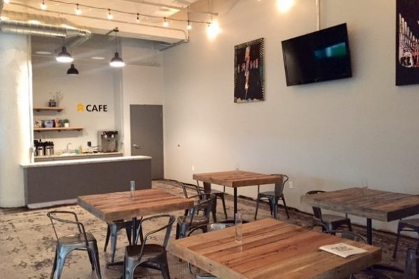 North Way Christian Cafe